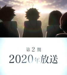 Yakusoku no Neverland 2nd Season مترجم