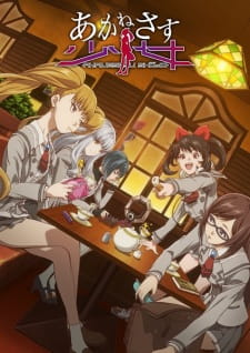 Nonton Akanesasu Shoujo Subtitle Indonesia Streaming Gratis Online
