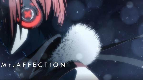 Mr.AFFECTiON, Mr. Affection,  IDOLiSH7: Mr. Affection,  【BĻACK OR WHiTE】『Mr.AFFECTiON/IDOLiSH7』