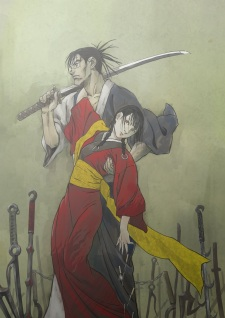 Mugen no Juunin: Immortal Subtitle Indonesia