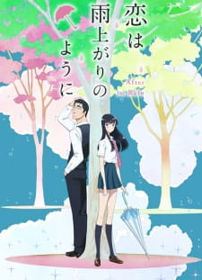 Koi wa Ameagari no You ni Subtitle Indonesia