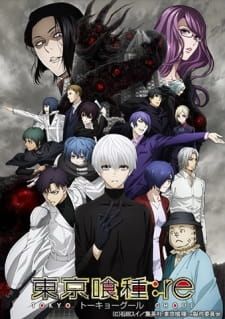Tokyo Ghoul:re 2nd Season Subtitle Indonesia