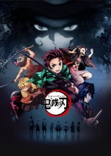 Kimetsu no Yaiba Episode 05-09 [Subtitle Indonesia]