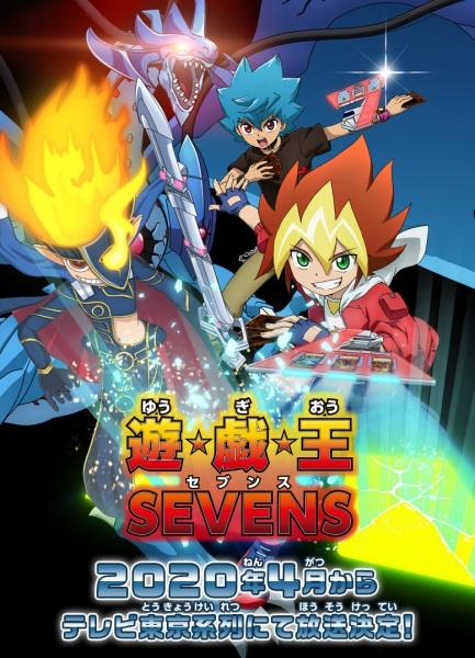 Download Yu-Gi-Oh! Sevens