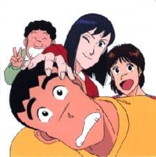 Tsuyoshi Shikkari Shinasai: Tsuyoshi no Time Machine de Shikkari Shinasai