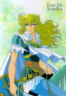 Lady Oscar Special, Lady Oscar Special,  Versailles no Bara Special, Versailles no Bara episode 41, Versailles no Bara to Onna-tachi, The Rose and Women of Versailles,  ベルサイユのばらと女たち