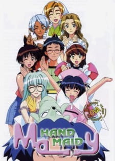 Hand Maid May