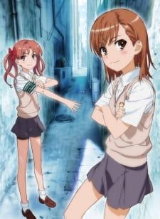 Toaru Kagaku no Railgun picture