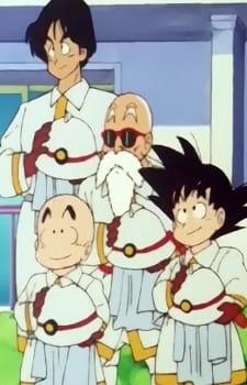 Dragon Ball Specials, Dragon Ball Specials,  Dragon Ball: Goku no Koutsuuanzen, Dragon Ball: Goku's Traffic Safety, Dragon Ball: Goku no Shouboutai, Dragon Ball: Goku's Fire Brigade,  ドラゴンボール