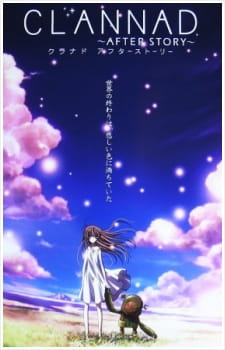 Nonton Clannad: After Story Subtitle Indonesia Streaming Gratis Online