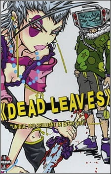 Dead Leaves picture