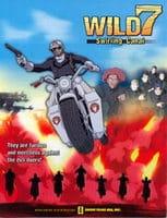 Wild 7 Another Bouryaku Unga