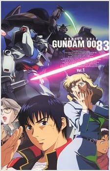 Mobile Suit Gundam 0083: Stardust Memory, Mobile Suit Gundam 0083: Stardust Memory,  Kidou Senshi Gundam 0083: Stardust Memory, Gundam 0083,  機動戦士ガンダム0083 STARDUST MEMORY