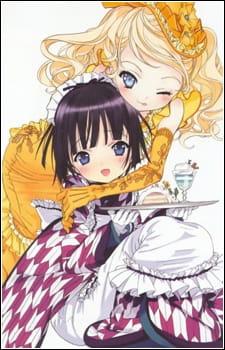 Ikoku Meiro no Croisée: Yune & Alice picture