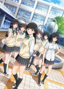 Nonton Amagami SS+ Plus Subtitle Indonesia Streaming Gratis Online