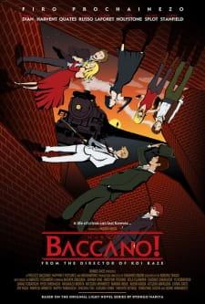 Baccano! picture
