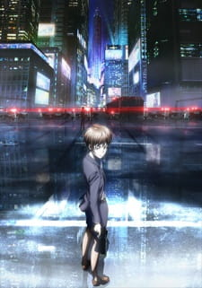 Psycho-Pass 2 picture