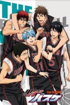 Kuroko no Basket 2nd Season picture