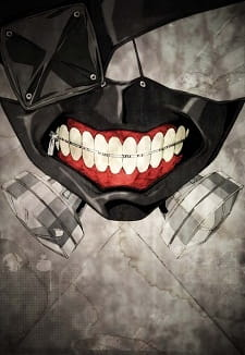 Tokyo Ghoul √A picture