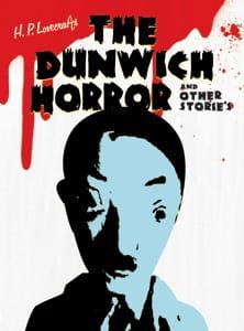 H.P. Lovecraft no Dunwich Horror
