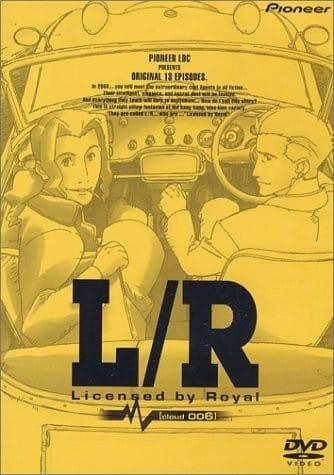 Licensed by Royal