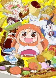 Himouto! Umaru-chanS poster