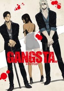 Gangsta.   720p   BDRip   English Dubbed