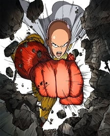 One Punch Man Specials picture