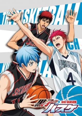 Kuroko no Basket: Saikou no Present Desu, Kuroko's Basketball: It's the Best Present, Kuroko no Basket Episode 75.5,  黒子のバスケ ~最高のプレゼントです~