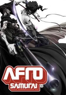 Afro Samurai picture