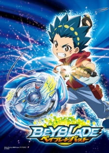 Nonton Beyblade Burst Subtitle Indonesia Streaming Gratis Online