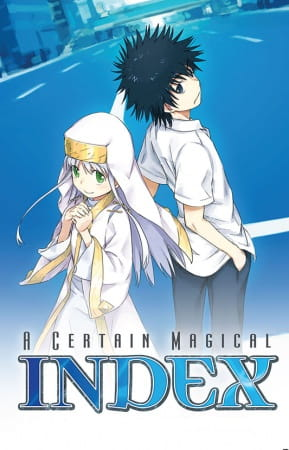 A Certain Magical Index-Thumb
