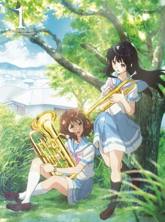 Sound! Euphonium 2 Specials, Sound! Euphonium 2 Specials,  響け!ユーフォニアム2