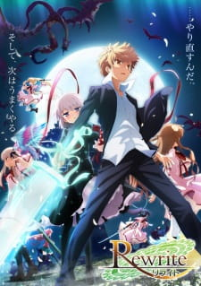 Rewrite 2nd Season Subtitle Indonesia