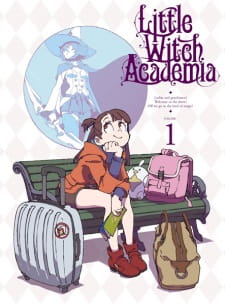 Little Witch Academia (TV) picture