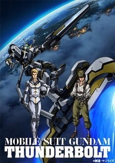 Mobile Suit Gundam Thunderbolt 2nd Season picture