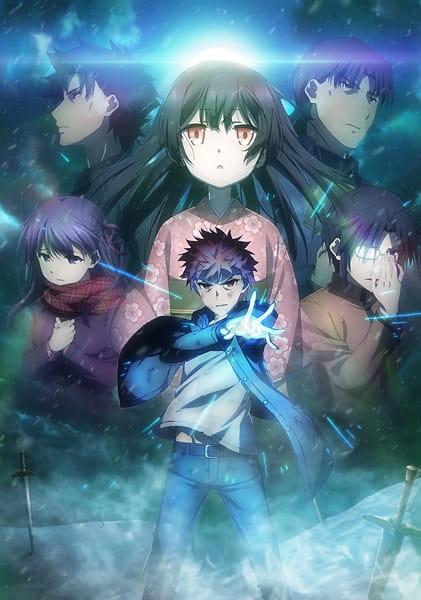 Fate/kaleid liner Prisma☆Illya Movie: Sekka no Chikai ซับไทย