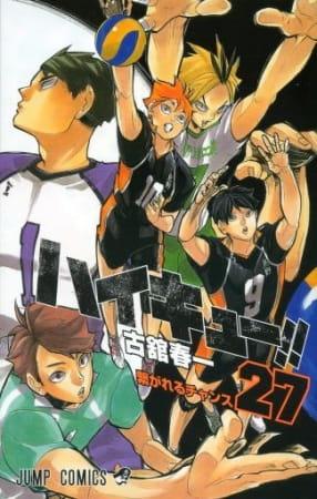 Haikyuu!!: Tokushuu! Haru-kou Volley ni Kaketa Seishun, Haikyuu!!: Karasuno Koukou VS Shiratorizawa Gakuen Koukou OVA, Haikyuu!! OVA,  ハイキュー!! 特集!春高バレーに賭けた青春