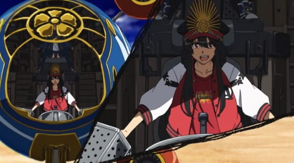 Fate/Grand Order, Fate/Grand Order,  Fate/Grand Order CMs,  Fate/Grand Order