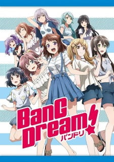 BanG Dream!: Asonjatta!