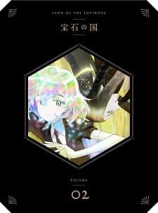Houseki no Kuni picture
