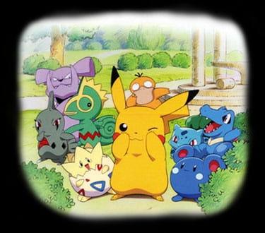 Pokemon Pikachu No Dokidoki Kakurenbo Pokemon Pikachu S Pikaboo Pictures Myanimelist Net