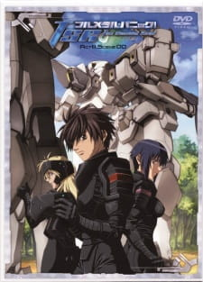 Full Metal Panic! The Second Raid picture