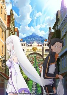 Download Re:Zero kara Hajimeru Isekai Seikatsu: Shin Henshuu-ban (Season 1 New Edition)(2019) Anime