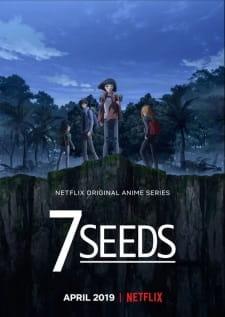 Seeds 7