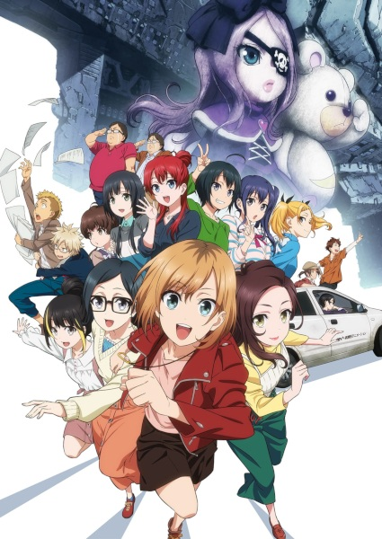 Shirobako Movie, White Box Movie,  劇場版 SHIROBAKO
