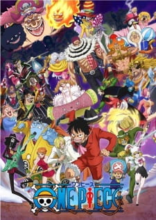 One PieceThumbnail 10
