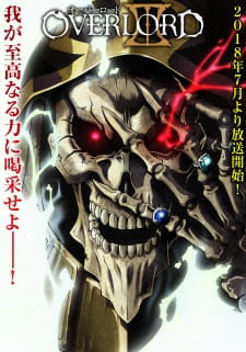 Nonton Overlord III Subtitle Indonesia Streaming Gratis Online