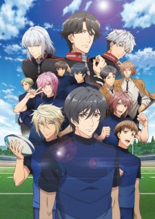 Nonton Try Knights Episode 12 Subtitle Indonesia