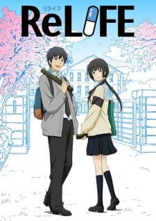ReLIFE: Kanketsu-hen picture